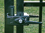 Jerith Patented Lockable Everlatch